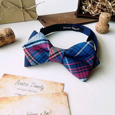 Accessories handmade. Livemaster - original item Tie. Handmade.