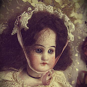 Куклы и игрушки ручной работы. Ярмарка Мастеров - ручная работа Фанни.... Handmade.