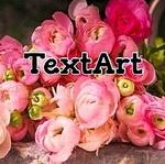 TextArt - Ярмарка Мастеров - ручная работа, handmade