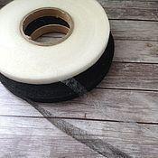 Материалы для творчества ручной работы. Ярмарка Мастеров - ручная работа Паутинка клеевая -10 мм. Handmade.
