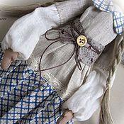 Куклы и игрушки ручной работы. Ярмарка Мастеров - ручная работа Тильда ангел  Очарование Прованса. Handmade.