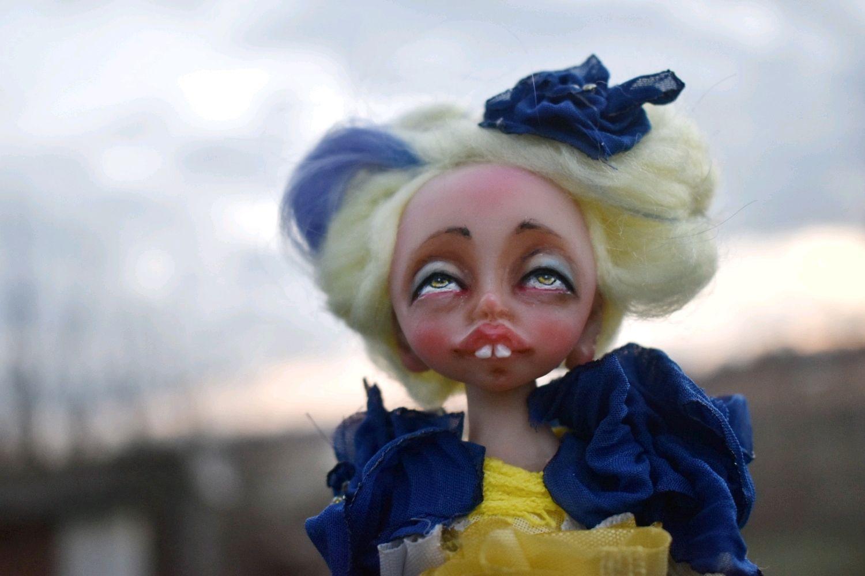 Фиалка Тургеневская, Будуарная кукла, Павловская,  Фото №1