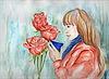 Лихотина Ольга (phoenix_olga) - Ярмарка Мастеров - ручная работа, handmade