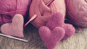 Магазин мастера Таня Серегина: для мужчин, шапки и шарфы, кофты и свитера, кукольный театр, одежда для девочек