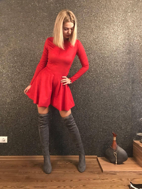 Платье женское zaps svena отзывы