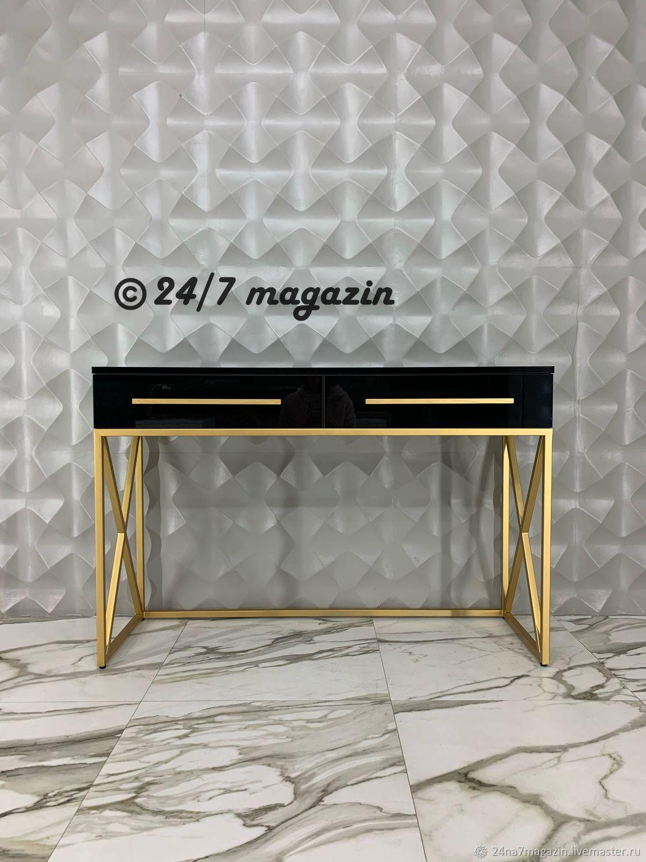 Matilda console, Tables, Yaroslavl,  Фото №1
