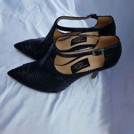 Обувь ручной работы. Ярмарка Мастеров - ручная работа. Купить Туфли ручной работы. Handmade. Обувь ручной работы
