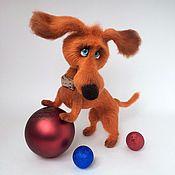 Куклы и игрушки handmade. Livemaster - original item Truffle. Handmade.