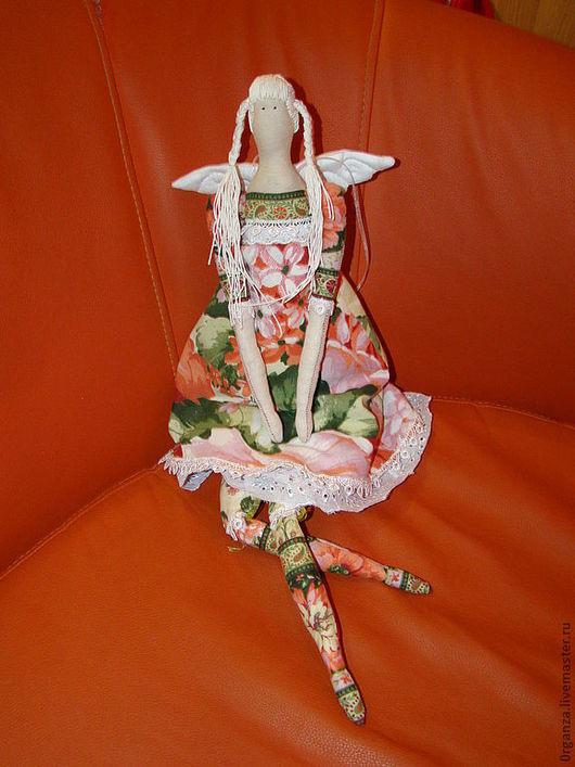 Куклы Тильды ручной работы. Ярмарка Мастеров - ручная работа. Купить кукла Тильда. Handmade. Кукла Тильда, интерьерная кукла