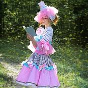 Одежда ручной работы. Ярмарка Мастеров - ручная работа карнавальный костюм_Мятный тортик. Handmade.