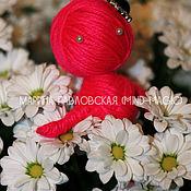 """Фен-шуй и эзотерика ручной работы. Ярмарка Мастеров - ручная работа """"Женское счастье"""" Кукла-помощник. Handmade."""