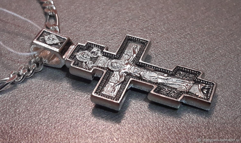 смотреть серебряные католические крестики фото утверждает, что дочь