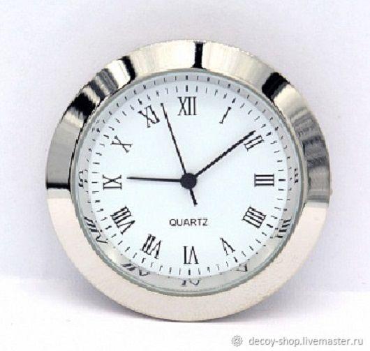 Clockwork capsule, Elements for decoupage and painting, Serpukhov,  Фото №1