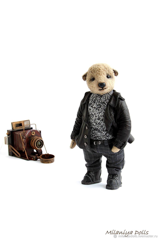 Michael, Stuffed Toys, Vladikavkaz,  Фото №1