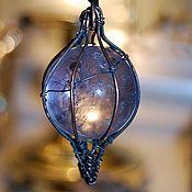 """Украшения ручной работы. Ярмарка Мастеров - ручная работа кулон """"Magic sphere.."""". Handmade."""