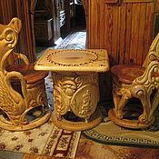 Для дома и интерьера handmade. Livemaster - original item Furniture. Handmade.