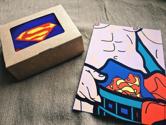 набор супермен 2