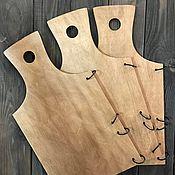 Канцелярские товары ручной работы. Ярмарка Мастеров - ручная работа Доска - планшет под меню для кафе и ресторанов. Handmade.