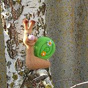 Куклы и игрушки ручной работы. Ярмарка Мастеров - ручная работа Уля-ля. Handmade.