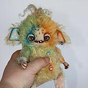 Куклы и игрушки ручной работы. Ярмарка Мастеров - ручная работа Жутик Чук.. Handmade.