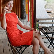 """Одежда ручной работы. Ярмарка Мастеров - ручная работа Платье """"Леди"""". Handmade."""