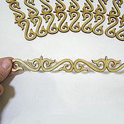 Для дома и интерьера ручной работы. Ярмарка Мастеров - ручная работа Декор №2. Handmade.