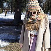 Аксессуары handmade. Livemaster - original item Snudy: Cold Spring Kit. Handmade.