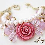 Jayanti - Ярмарка Мастеров - ручная работа, handmade