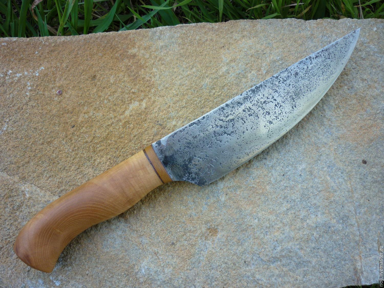Кованые ножи своими руками фото 284