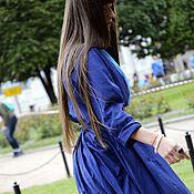 Одежда ручной работы. Ярмарка Мастеров - ручная работа Юбка и нижняя сорочка «Vincent». Handmade.