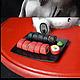 Коллекционные куклы ручной работы. кукла самурай. Катерина Крутилова (journeyman). Интернет-магазин Ярмарка Мастеров. Рыба, толстый кот