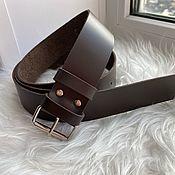 Аксессуары handmade. Livemaster - original item Belt corset on the hook-closure. Handmade.
