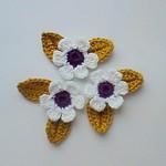 Полезные мелочи (вязание крючком) - Ярмарка Мастеров - ручная работа, handmade