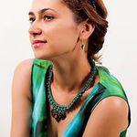 Татьяна Михальченко (Бисерный мир) - Ярмарка Мастеров - ручная работа, handmade