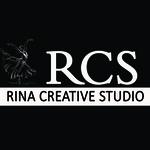 Rina Creative Studio (RinaCS) - Ярмарка Мастеров - ручная работа, handmade