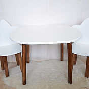 handmade. Livemaster - original item Children`s table