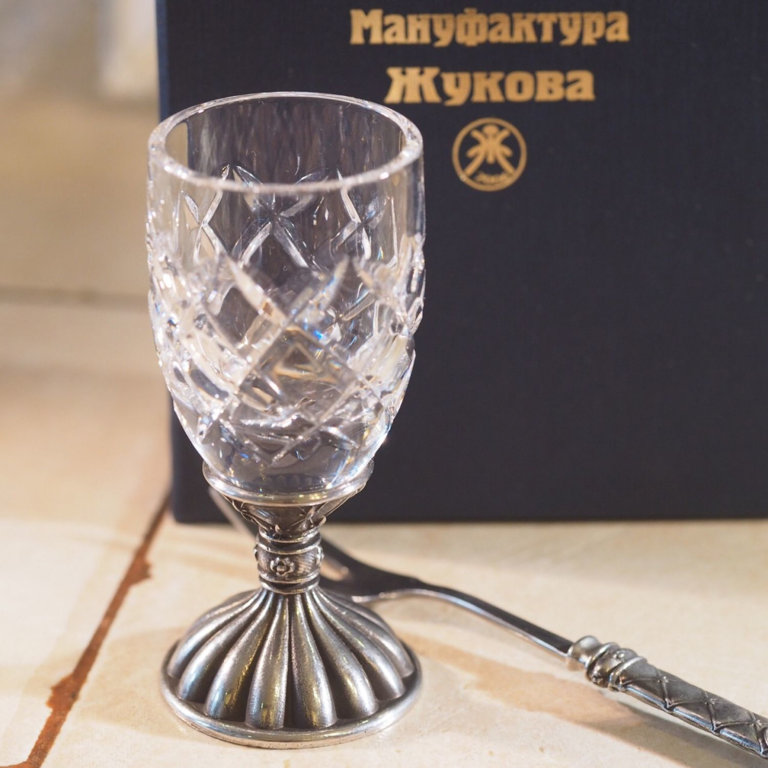 A set egoist 'TANGERINE Liqueur SELFISH LILY-20', Gifts for March 8, Zhukovsky,  Фото №1