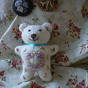 Куклы и игрушки ручной работы. Ярмарка Мастеров - ручная работа Медведка Зося. Handmade.