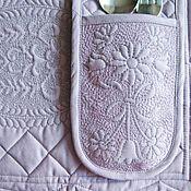 Для дома и интерьера handmade. Livemaster - original item Pocket for Cutlery. Handmade.