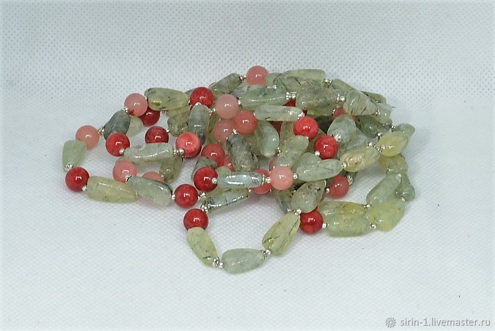 beads: The berries of the swamp, Beads2, Sheremetyevsky,  Фото №1