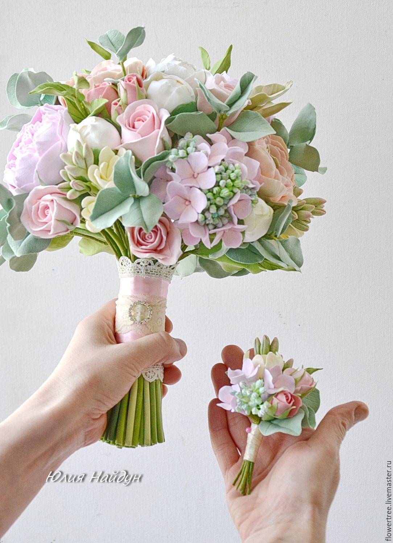 Букетик невксты, заказать купить оптом искусственные ритуальные цветы