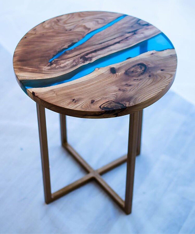 дизайн стол эпоксидная смола фото нас хотят иметь
