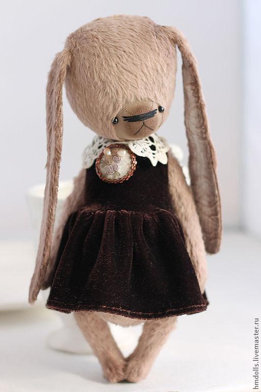 Мишки Тедди ручной работы. Ярмарка Мастеров - ручная работа. Купить Тася. Handmade. Розовый, мишки тедди, синтепух