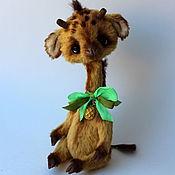 Куклы и игрушки ручной работы. Ярмарка Мастеров - ручная работа Женева. Handmade.