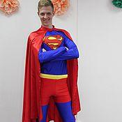 Одежда ручной работы. Ярмарка Мастеров - ручная работа Супергерой. Handmade.