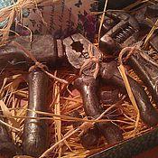 Косметика ручной работы handmade. Livemaster - original item The soap set Tools gift for man. Handmade.
