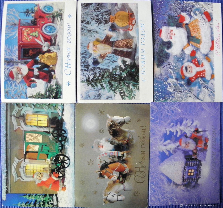 этом убитый новогодние открытки с куклами ссср обстановка нежелательных