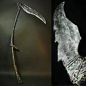 Субкультуры ручной работы. Ярмарка Мастеров - ручная работа Vital Shears. Handmade.