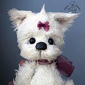Куклы и игрушки ручной работы. Ярмарка Мастеров - ручная работа Топси. Handmade.