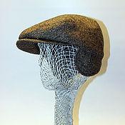 Аксессуары ручной работы. Ярмарка Мастеров - ручная работа Кепка Bronson. Handmade.